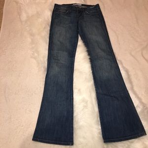 joes jeans rocker fit SZ 27W